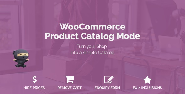 Catalog-Mode-nulled-demo