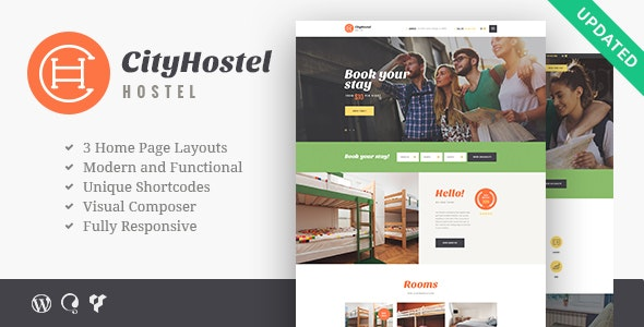City-Hostel-nulled-demo