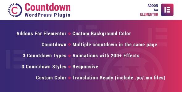 Countdown-nulled-demo