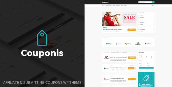 Couponis-nulled-demo