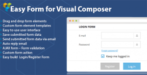 DHVC Form Nulled
