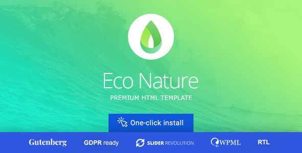 Eco-Nature-nulled-demo