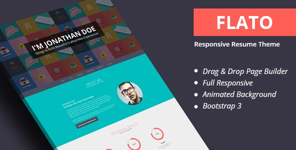 Flatoo-nulled-demo