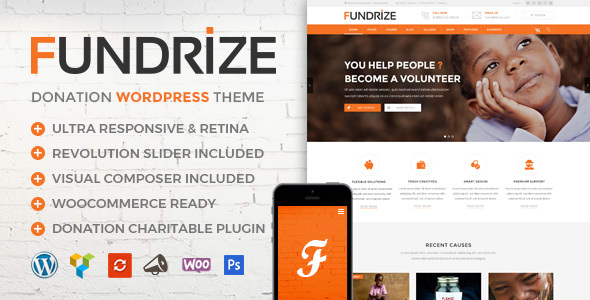 Fundrize-nulled-demo