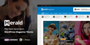 Herald-News-Portal-nulled-demo