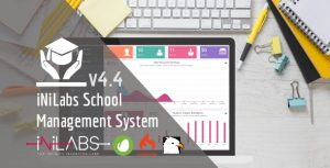 Inilabs-School-Express-nulled-download