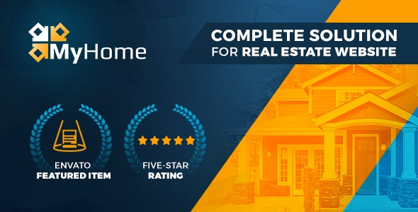 MyHome-nulled-download