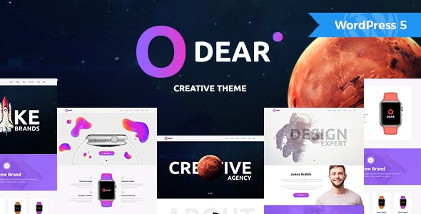 Odear-nulled-demo