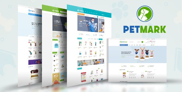 PetMark-nulled-demo