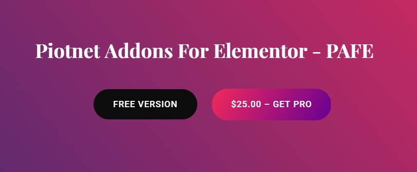 Piotnet-Addons-nulled-demo
