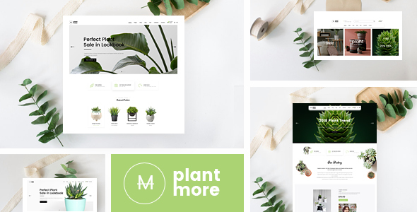 Plantmore-nulled-demo
