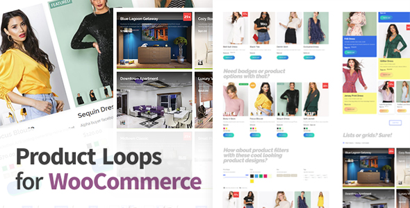 Product-Loops-for-WooCommerce-nulled-demo