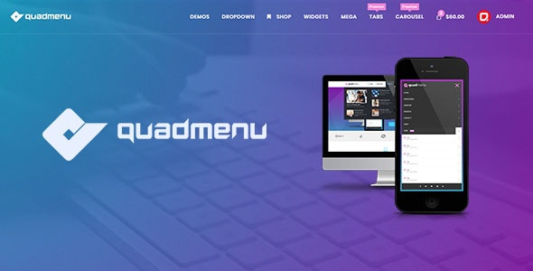 QuadMenu-nulled-demo