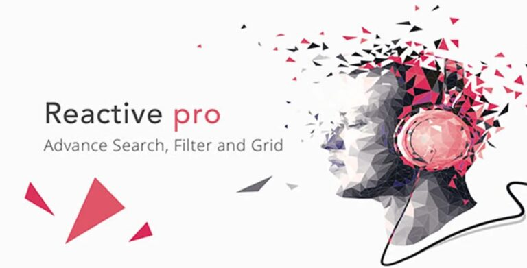 Reactive-Pro-Nulled-Download