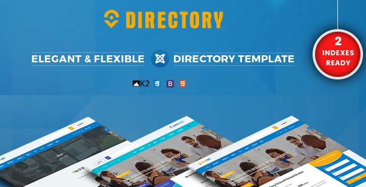 SJ Directory-Nulled-Download