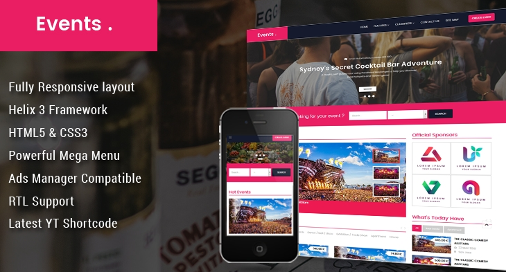 SJ Event-nulled-Download