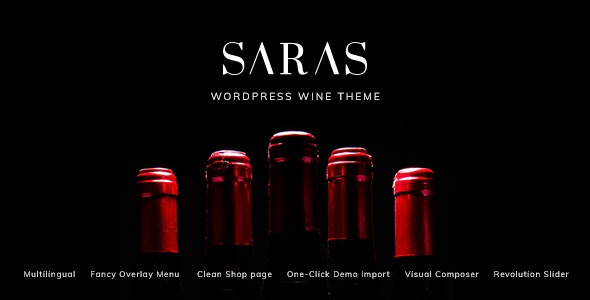 Saras-nulled-demo