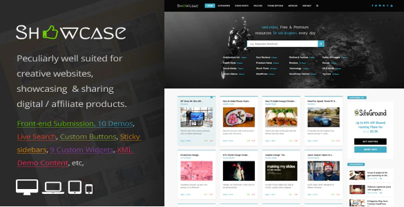 Showcase-Nulled-download