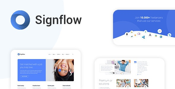 Signflow-nulled-demo