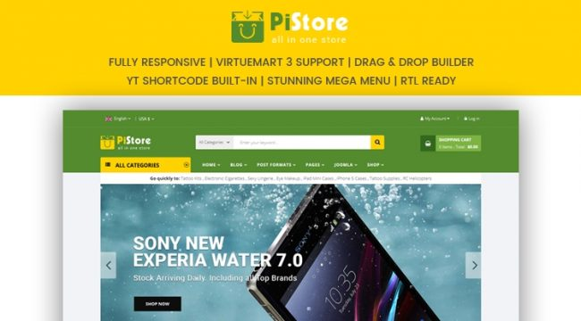 Sj-PiStore-nulled-demo