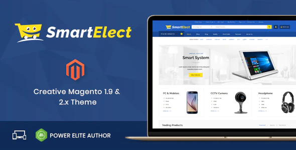 SmartElect-nulled-demo