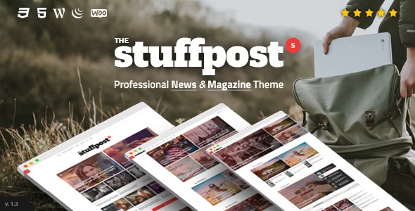 StuffPost-nulled-download