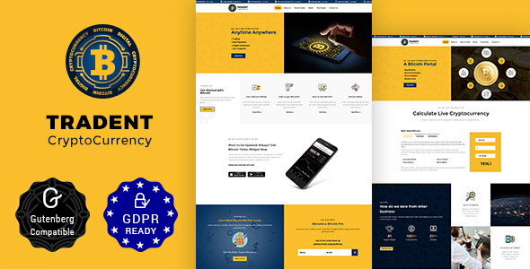Tradent-Cryptocurrency-nulled-download