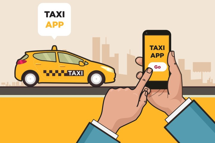 V3 Taxi Uber Clone Nulled