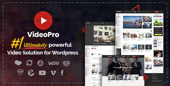 VideoPro-Video-WordPress-nulled-demo