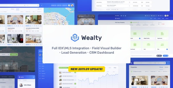 Wealty-nulled-demo