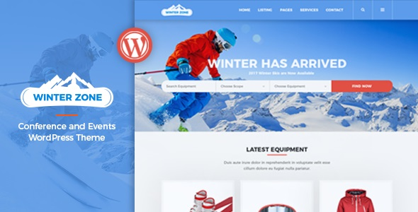WinterZone-nulled-demo