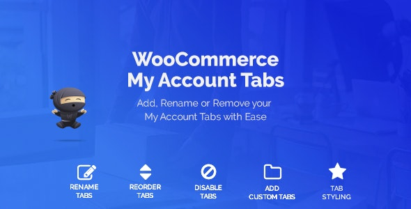 WooCommerce-Custom-My-Account-Pages-nulled-demo