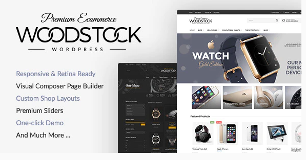 Woodstock Nulled-Download