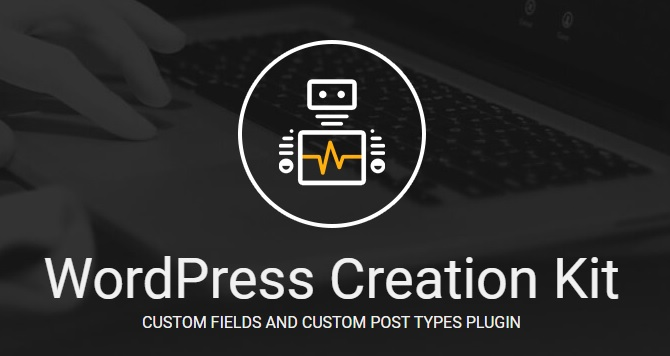 WordPress-Creation-Kit-Pro-nulled-demo