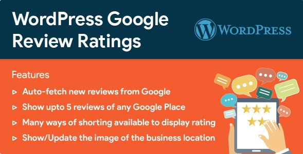 WordPress Google -Nulled-Download