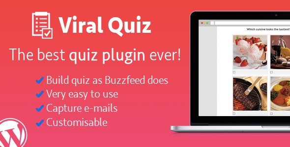 Wordpress-Viral-Quiz-nulled-demo