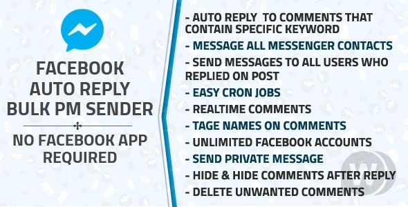facebook-auto-reply-bulk-private-nulled-demo