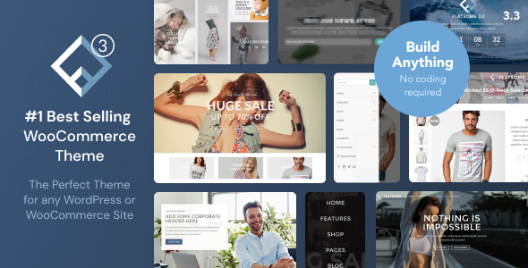 Download Flatsome Nulled