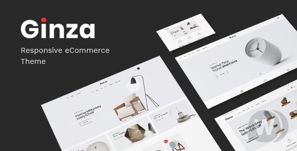 ginza-nulled-demo