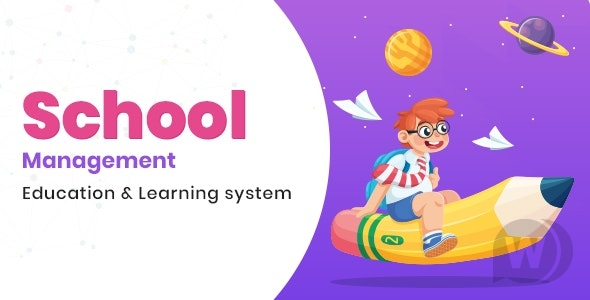 school-management-nulled