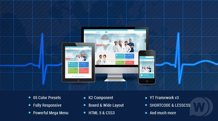 sj-healthcare-nulled-download