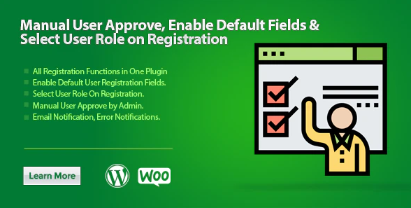 woocommerce All in One Registration Puling-Nulled-Doownload