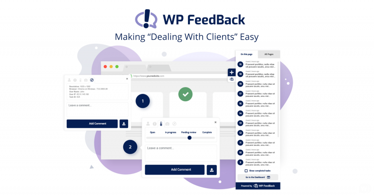 wp-feedback-nulled-demo