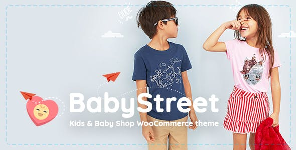 BabyStreet-nulled-download