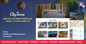 CityTours-nulled-download