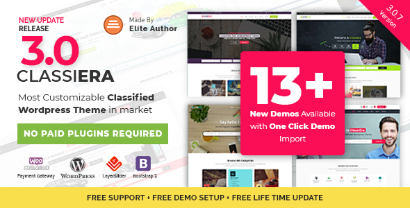Classiera-nulled-demo