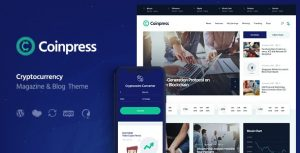 Coinpress-nulled-demo