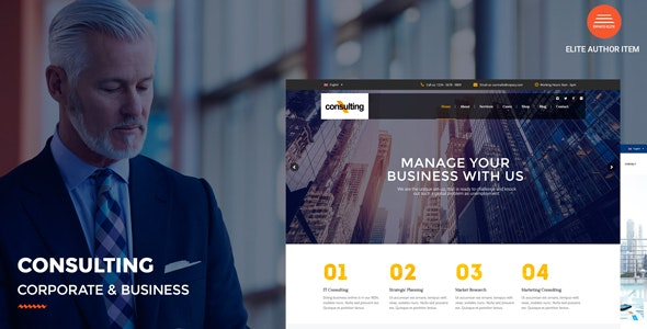 Consulting-nulled-download