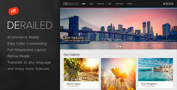 Derailed-nulled-download