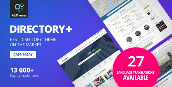 Directory-Plus-nulled-download